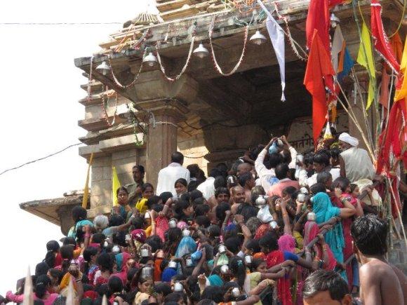 Khajuraho, Madhya Pradesh, India